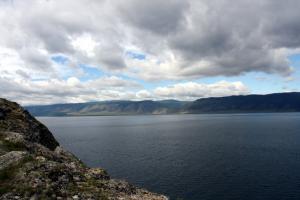 Rosja - Syberia