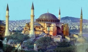 Turcja - Tradycje w Turcji