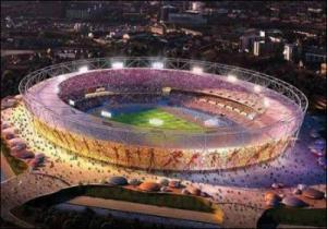 Londyn - Olimpiada 2012 w Londynie