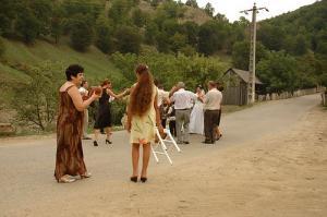 Rumunia - Tradycje w Rumunii