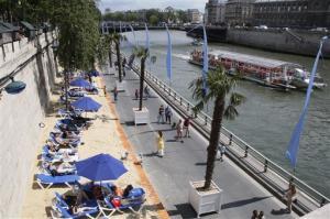 Paryż - Ciekawostki o Paryżu