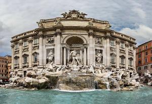Rzym - Ciekawostki o Rzymie