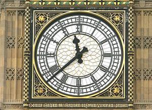 Londyn - Ciekawostki o Londynie
