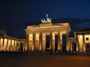 Berlin - Gospodarka Berlina