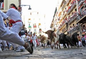 Hiszpania - Tradycje w Hiszpanii
