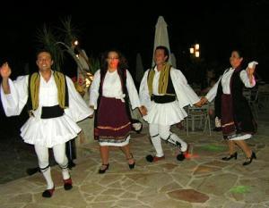Grecja - Tradycje w Grecji