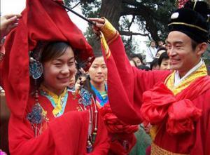 Chiny - Tradycje w Chinach