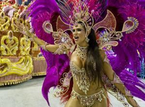 Brazylia - Tradycje w Brazylii