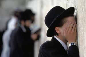Niemcy - Tradycje Izraela