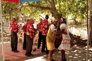 Kuba - Tradycje na Kubie