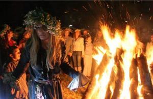 Słowacja - Tradycje na Słowacji