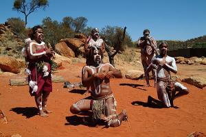Australia - Tradycje w Australii cz.2