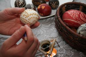 Polska - Tradycje wielkanocne w Polsce