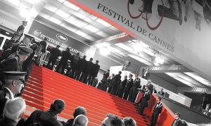 Francja - Festiwal Filmowy w Cannes