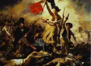 Francja - Rewolucja francuska