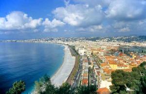 - Klimat we Francji