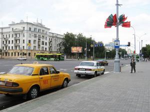 Włochy - Taksówki we Włoszech