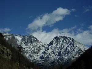 Włochy - Alpy Włoskie