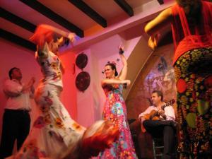 Hiszpania - Kultura Hiszpanii