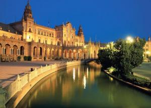 Hiszpania - Turystyka w Hiszpanii