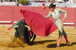 Hiszpania - Corrida