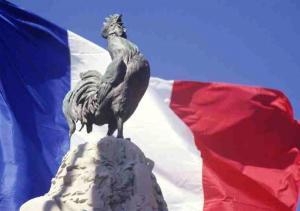 - Symbole Francji