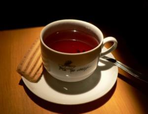 Wielka Brytania - Zwyczaj picia herbaty