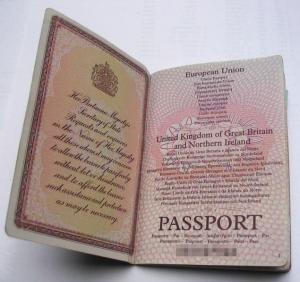 Wielka Brytania - Obywatelstwo Wielkiej Brytanii dla cudzoziemc�w