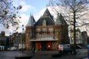 Amsterdam Waga
