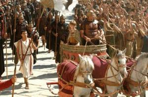 Włochy - Starożytny Rzym
