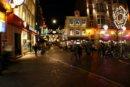 Amsterdam Pancace corner