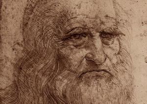 Włochy - Leonardo da Vinci