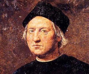 Portugalia - Krzysztof Kolumb