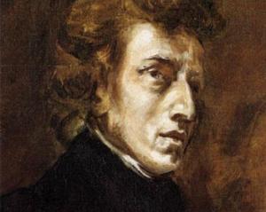 Polska - Fryderyk Chopin