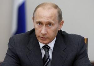 Rosja - Władimir Putin