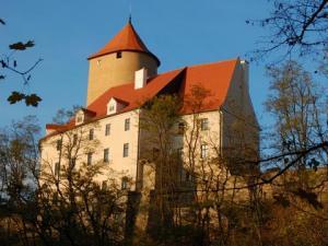 Brno - Zamek Veveri
