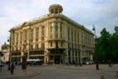 Warszawa Hotel Bristol