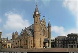 Haga - Binnenhof