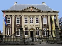 Haga - Kr�lewska Galeria Malarstwa Mauritshuis