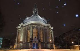 Haga - Kościół Nieuwe Kerk w Hadze