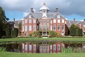 Haga - Pałac Huis ten Bosch