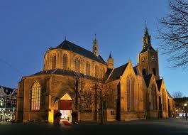 Haga - Grote Kerk