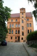 Szczecin Obecnie jest to siedziba Państwowego Liceum Sztuk Plastycznych
