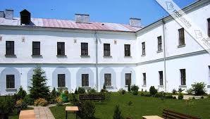Zamo�� - Gmach dawnej Akademii Zamojskiej