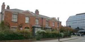 Manchester - Pankhurst Centre
