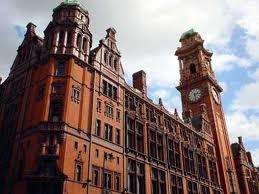 Manchester - Budynek Assurance Refuge