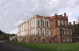 Liverpool - Dworek Croxteth Hall