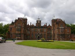 Birmingham - Aston Hall