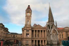 Birmingham - Galerie i muzea w Birmingham