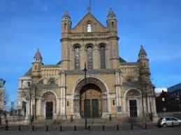 Belfast - Katedra �wi�tej Anny